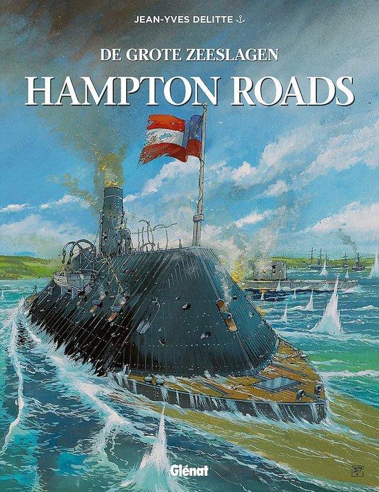 Hampton Roads - Jean-Yves Delitte |