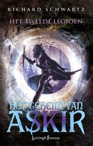 Het geheim van Askir 2 - Het tweede legioen