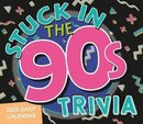 Stuck in the 90s Daily Trivia Challenge