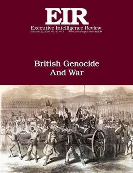 British Genocide and War