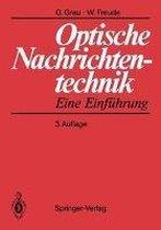 Optische Nachrichtentechnik