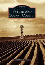 Snyder and Scurry County