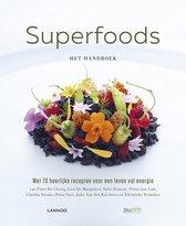 Superfoods - het handboek