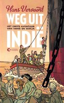 Weg uit Indië