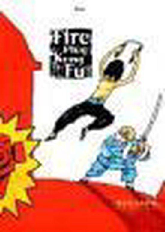 Fire plug kung fu (tekstloos) - ECO |