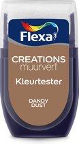 Flexa Creations - Tester - Dandy Dust - 30 ml