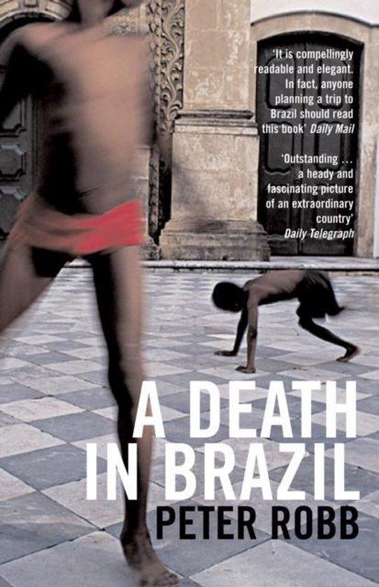 A death in Brazil