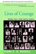 Lives of Courage