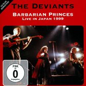 Barbarian Princes Live In Japan 1999