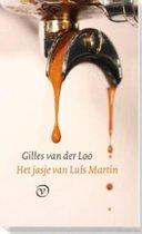 Het jasje van Luis Martin