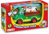 WOW Toys Speelgoedvoertuig Truck Freddie
