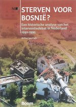 Sterven Voor Bosni  ?