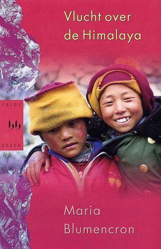 Vlucht Over De Himalaya - Maria Blumencron |
