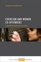 Omslag Coercion and Women Co-offenders