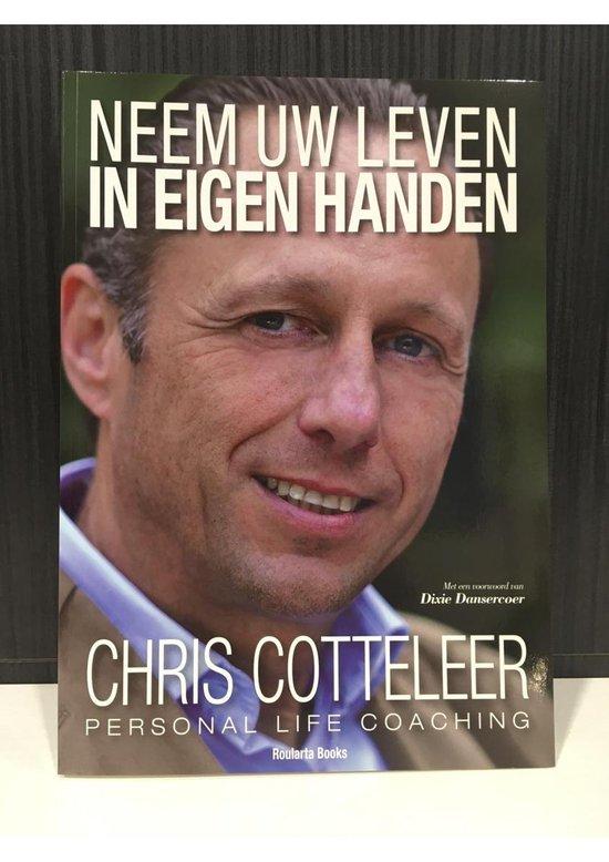 Neem uw leven in eigen handen - Chris Cotteleer |