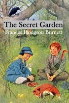 The Secret Garden Illustrated Edition