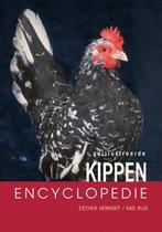 Geillustreerde kippen encyclopedie