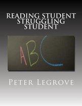Reading Student Struggling Student