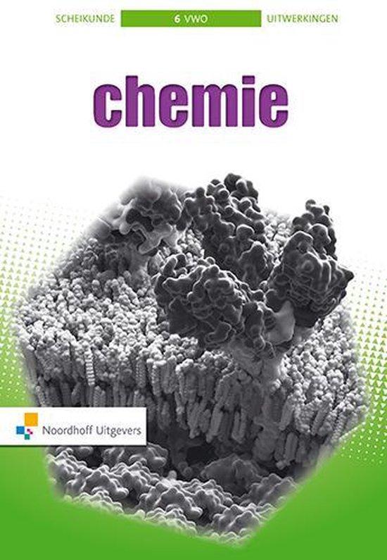 Chemie 5v - Rudi Bekkers  