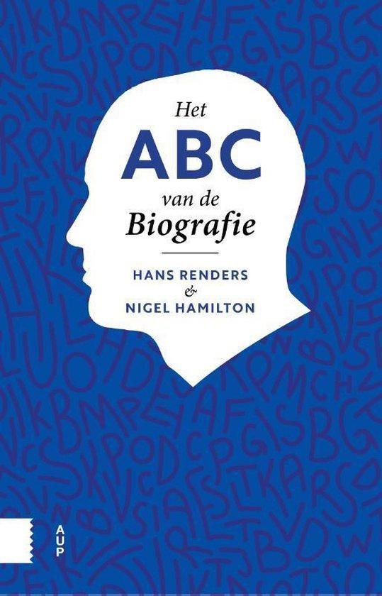 Het ABC van de biografie - Hans Renders |