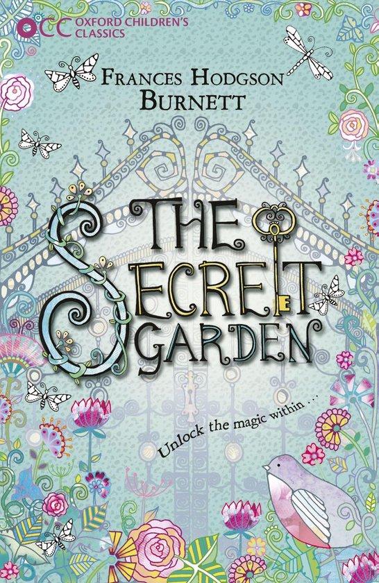 Oxford Children's Classics: The Secret Garden