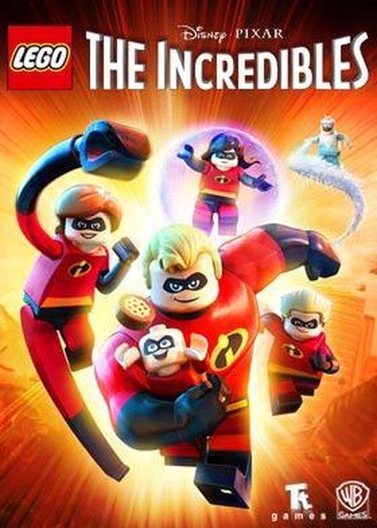 LEGO Disney•Pixar's The Incredibles – Windows Download