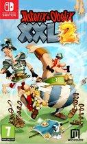Asterix & Obelix XXL 2 - Switch
