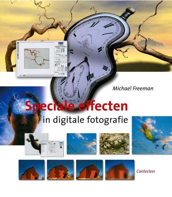 Speciale Effecten In Digitale Fotografie - Mylo Freeman | Fthsonline.com