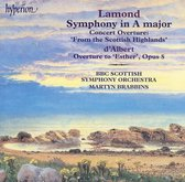 Lamond, D'Albert: Orchestral Music