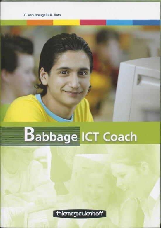 Babbage ICT Coach - C. van Breugel |