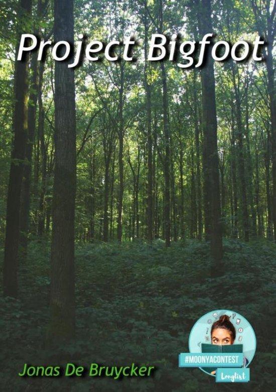Project Bigfoot - Jonas de Bruycker   Fthsonline.com