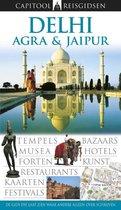 Capitool reisgidsen - Delhi Agra en Jaipur