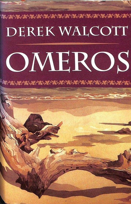 Omeros - Derek Walcott |