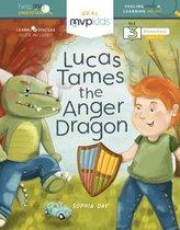 Lucas Tames the Anger Dragon