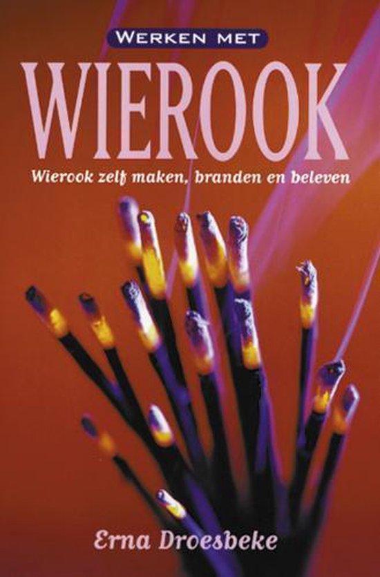 Werken met wierook - Erna Droesbeke pdf epub