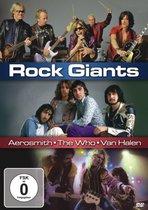 Various - Rock Giants