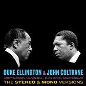 Ellington & Coltrane - Original Stereo & Mono Vers