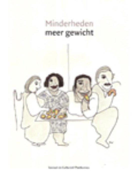 Minderheden Meer Gewicht - J. Dagevos | Readingchampions.org.uk