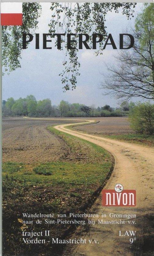 Traject 2 - Pieterpad Traject 2 Vorden -Maastricht - W. van der Ende | Readingchampions.org.uk