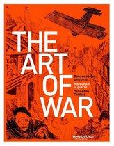 Art of war, The. Door de oorlog getekend. Marqué par la guerre. Defined by Conflict