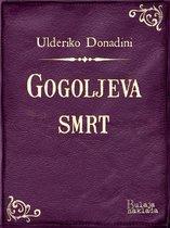 Gogoljeva smrt