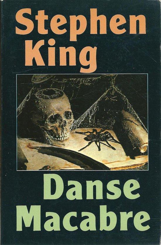 Dance macabre - Stephen King |
