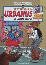 Urbanus 132 De lelijke slaper