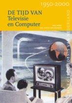 Kleine Geschiedenis van Nederland 10 - De tijd van televisie en computer