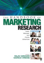 The Handbook of Marketing Research