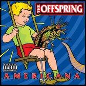 CD cover van Americana ((Reissue) van The Offspring