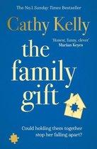 Omslag The Family Gift