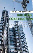 Boek cover Fundamentals of Building Construction van Joseph Dakk