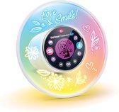VTech KidiDreams Kidi Smart Glow Art Speaker - Educatief Babyspeelgoed