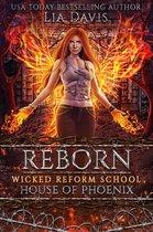 Reborn: House of Phoenix